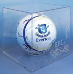 Acrylic Presentation Case - Everton