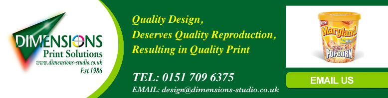 Welcome to Dimensions House | Design Print Liverpool